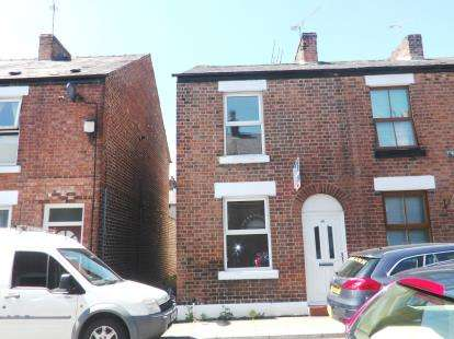 3 Bedrooms Terraced House for sale in Cornwall Street, Chester, Cheshire, CH1