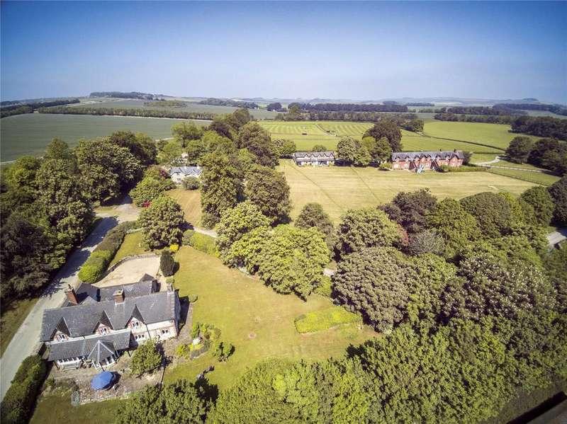 Farm Commercial for sale in Manton, Marlborough, Wiltshire