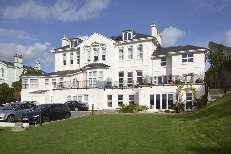 3 Bedrooms Apartment Flat for sale in St Lukes Road South, Torquay