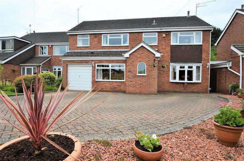 6 Bedrooms Detached House for sale in Roebuck Park, Alcester