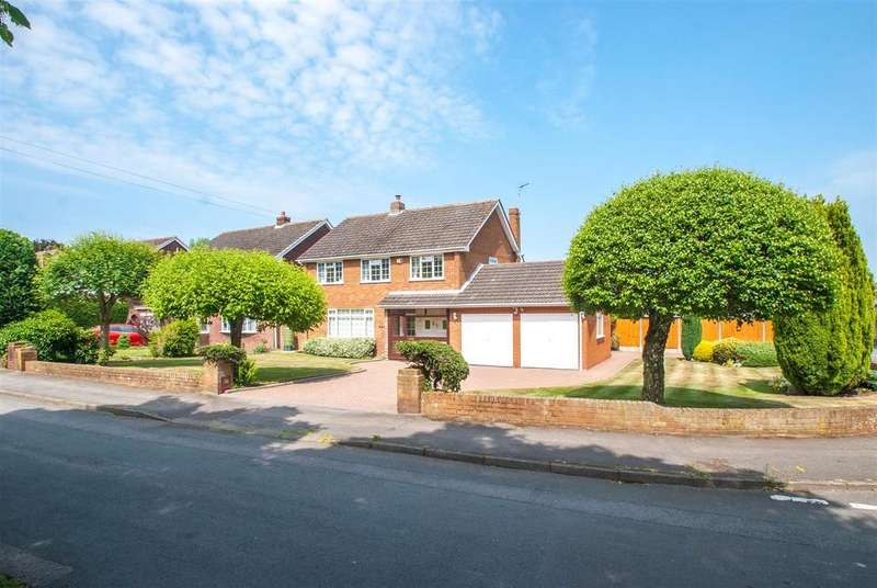 3 Bedrooms House for sale in London Road, Lichfield