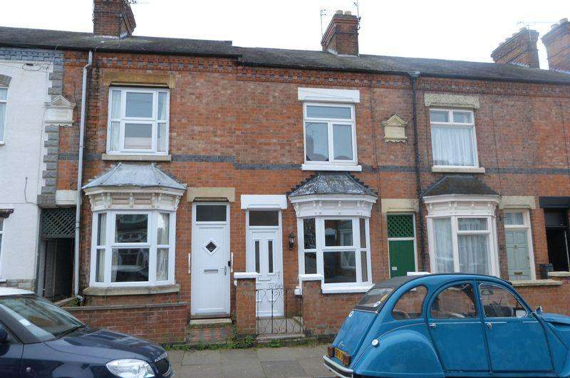 2 Bedrooms Terraced House for sale in Healey Street, South Wigston