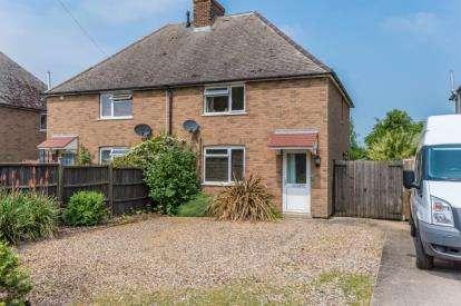 3 Bedrooms Semi Detached House for sale in Harlton, Cambridge