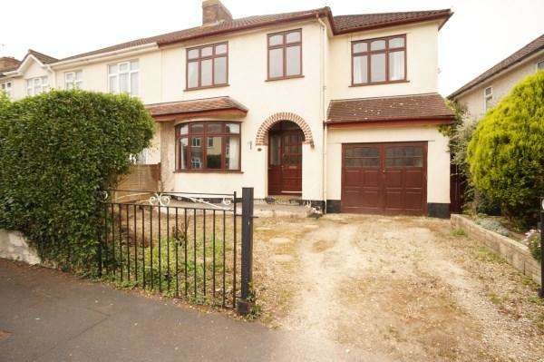5 Bedrooms House for sale in Chesterfield Road, Downend, Bristol, BS16 5RQ