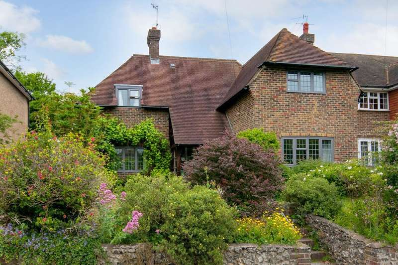 3 Bedrooms House for sale in Glebe Drive, Seaford, East Sussex, BN25 2AG