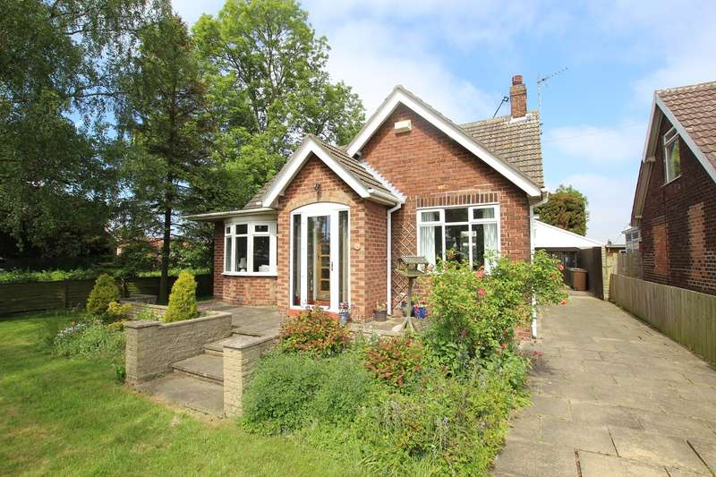 3 Bedrooms Bungalow for sale in Preston Lane, Bilton, Hull, HU11