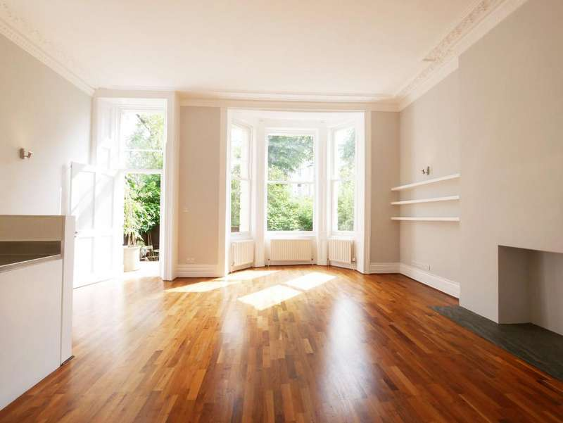 1 Bedroom Flat for sale in Colville Gardens, Notting Hill, London W2