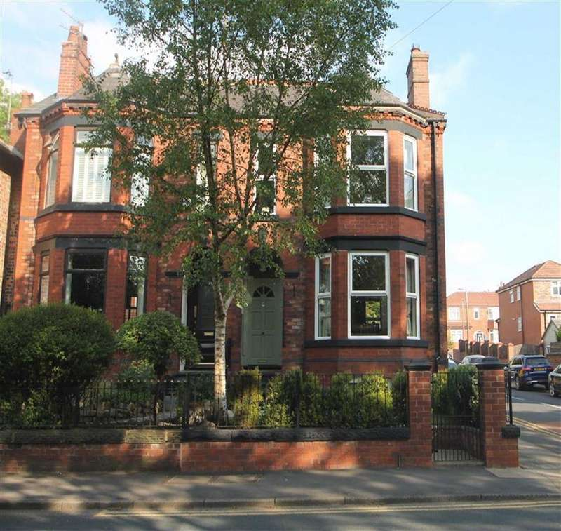 4 Bedrooms Semi Detached House for sale in Folly Lane, Swinton