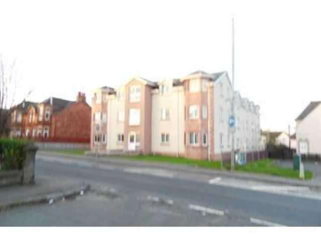 2 Bedrooms Flat for sale in 9 Grant Grove, Bellshill ML4