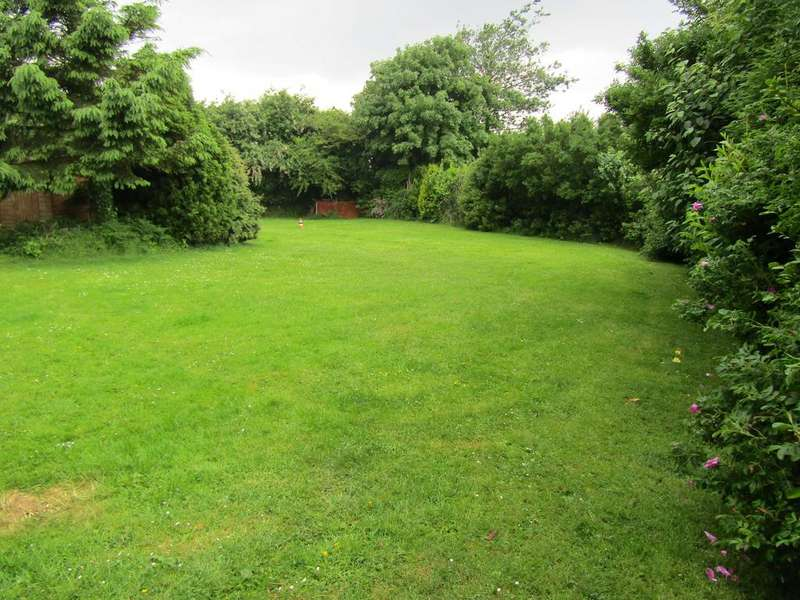 2 Bedrooms Plot Commercial for sale in Building Plot at Queen's Pit, Higher Fraddon, St. Columb TR9