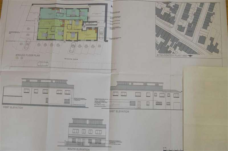 Residential Development Commercial for sale in Tower Road, St Helier