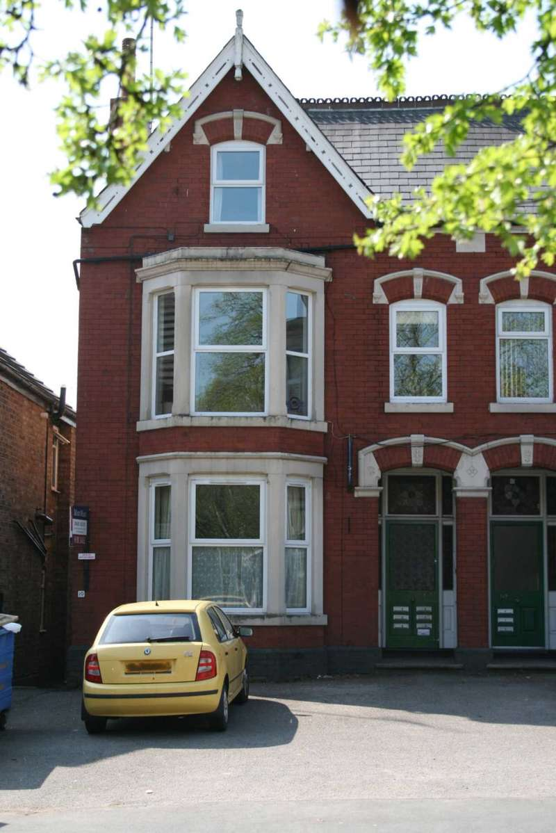 1 Bedroom Apartment Flat for sale in The Limes, 147 Chester Road