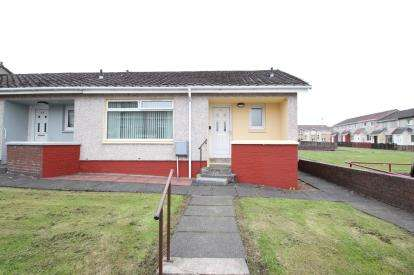 1 Bedroom Bungalow for sale in Cunningham Drive, Harthill
