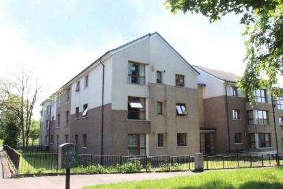 1 Bedroom Flat for sale in Errogie Street, Glasgow, Lanarkshire