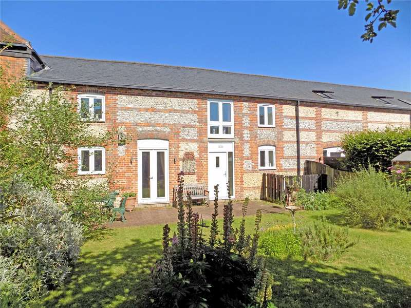 4 Bedrooms House for sale in New Barn Farm, Hurstbourne Priors, Whitchurch, Hampshire, RG28