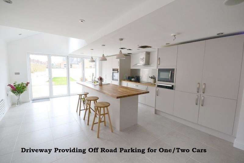3 Bedrooms Property for sale in Lorne Road, Clarendon Park Road, Leicester, Leicestershire