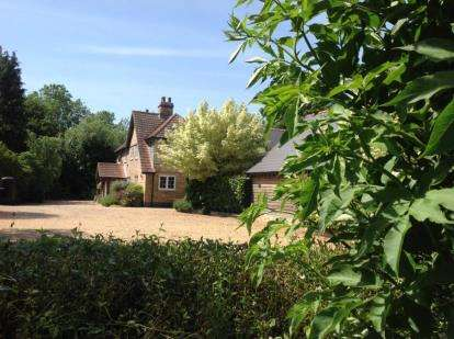 10 Bedrooms Detached House for sale in Waterbeach, Cambridge, Cambridgeshire
