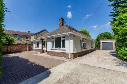 4 Bedrooms Bungalow for sale in Soham, Ely, Cambridgeshire