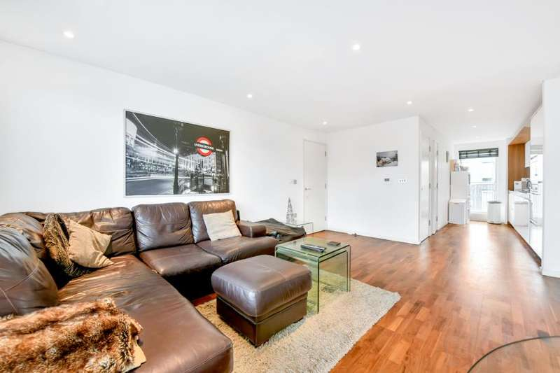 1 Bedroom Apartment Flat for sale in Balham Grove, SW12
