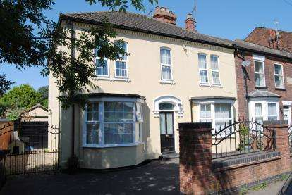 5 Bedrooms Link Detached House for sale in Kings Lynn, Norfolk