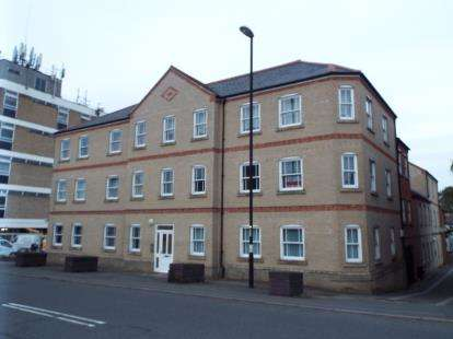 2 Bedrooms Flat for sale in St. Johns Street, Huntingdon, Cambridgeshire