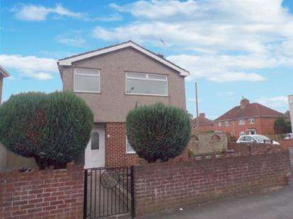 3 Bedrooms House for sale in Hillside Road, Bristol, Somerset