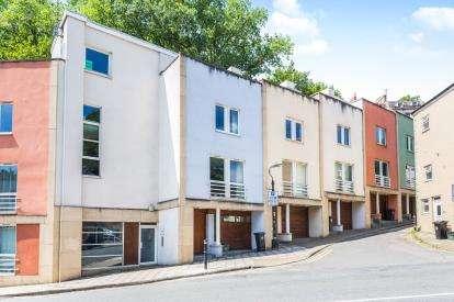 1 Bedroom Flat for sale in Brandon Villas, Jacobs Wells Road, Bristol