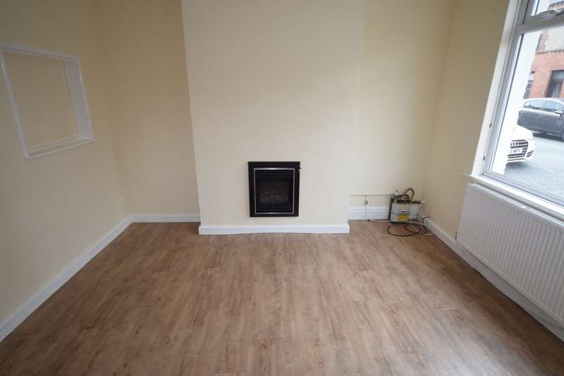 2 Bedrooms Terraced House for sale in West View Road, Barrow-in-Furness, LA14 5AP