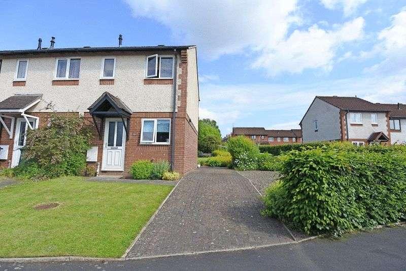2 Bedrooms Property for sale in Gleneagles Drive, Carlisle