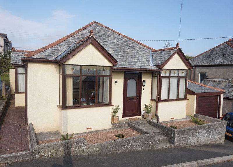 3 Bedrooms Detached Bungalow for sale in Mount Wise, Launceston
