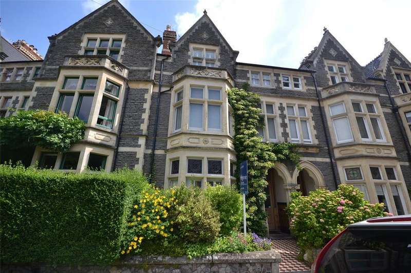 5 Bedrooms Terraced House for sale in Plasturton Gardens, Pontcanna, Cardiff, CF11