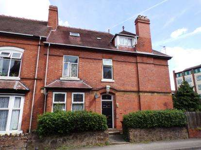 13 Bedrooms End Of Terrace House for sale in Edgbaston Road East, Birmingham, West Midlands