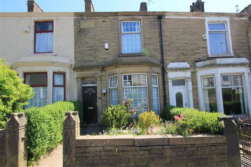 3 Bedrooms Detached House for sale in Revidge Road, Blackburn