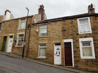 2 Bedrooms Terraced House for sale in Gerrard Street, Lancaster, Lancashire, LA1