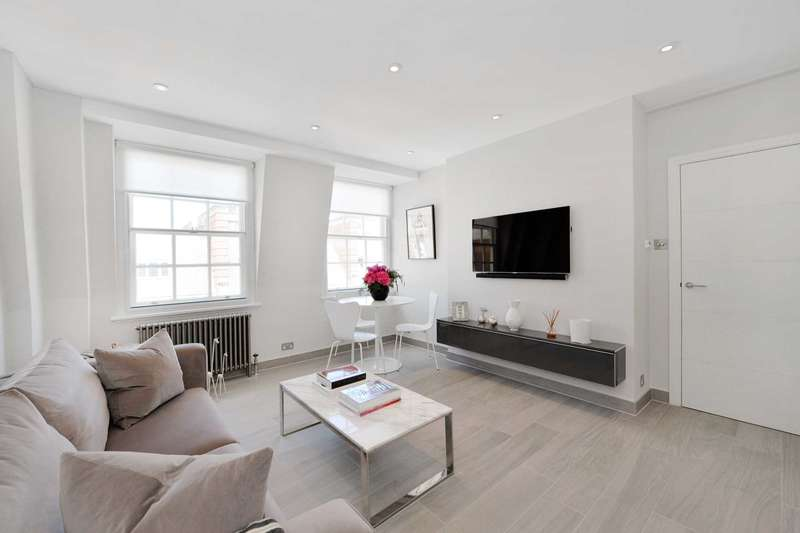 1 Bedroom Apartment Flat for sale in Devonshire Street, Marylebone W1W