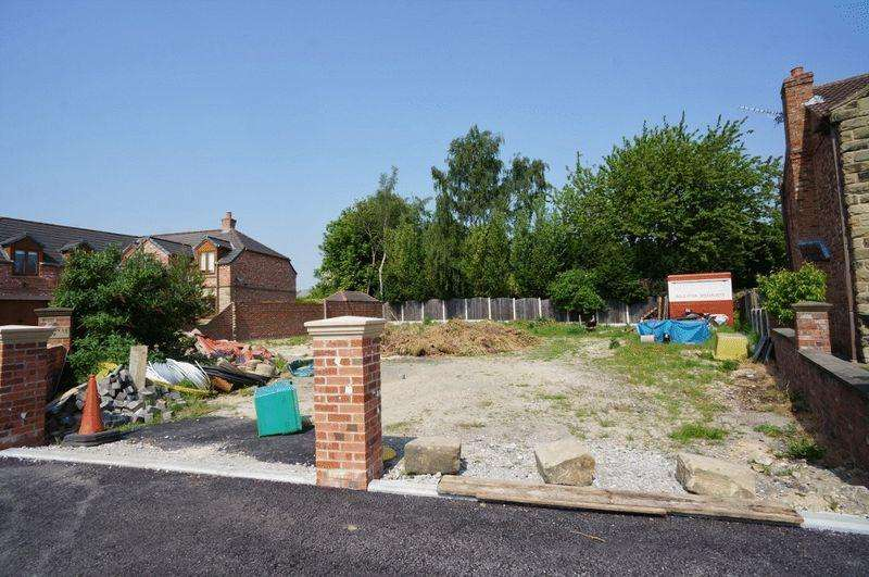 Land Commercial for sale in Coopers Close, Ackworth, Pontefract