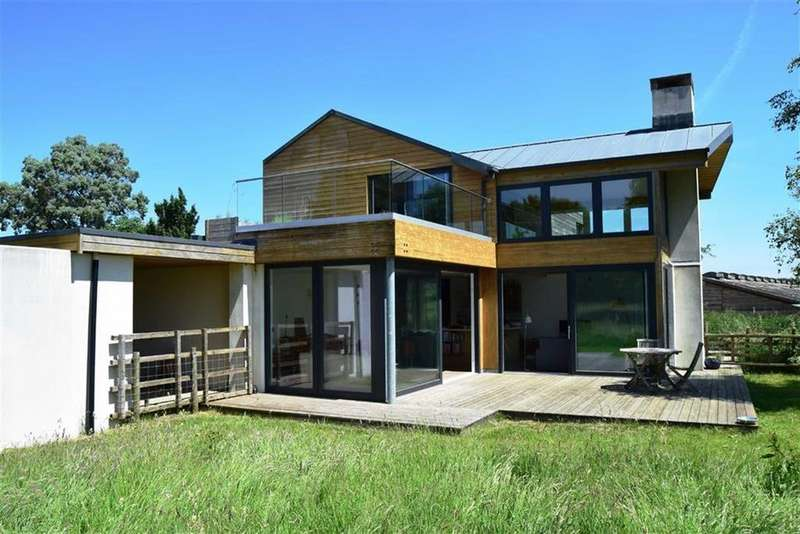 3 Bedrooms Detached House for sale in Offwell, Honiton, Devon, EX14