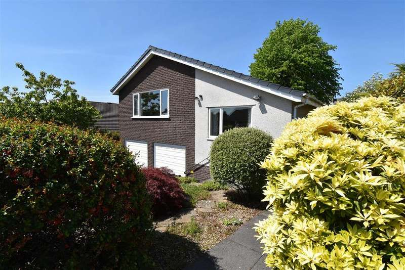 3 Bedrooms House for sale in Sand Croft, Penrith
