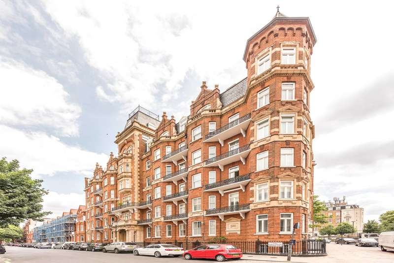 4 Bedrooms Flat for sale in Earls Court Square, Earls Court, SW5