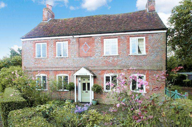 4 Bedrooms Unique Property for sale in Bishops Waltham
