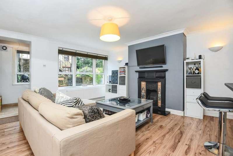 1 Bedroom Flat for sale in Blackheath Road London SE10