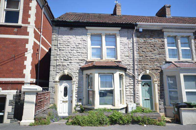 3 Bedrooms End Of Terrace House for sale in Woodland Terrace, Kingswood, Bristol