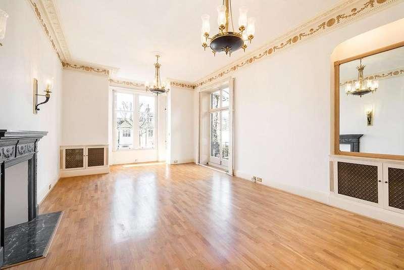 4 Bedrooms Flat for sale in Hale House, 34 De Vere Gardens, Kensington, London