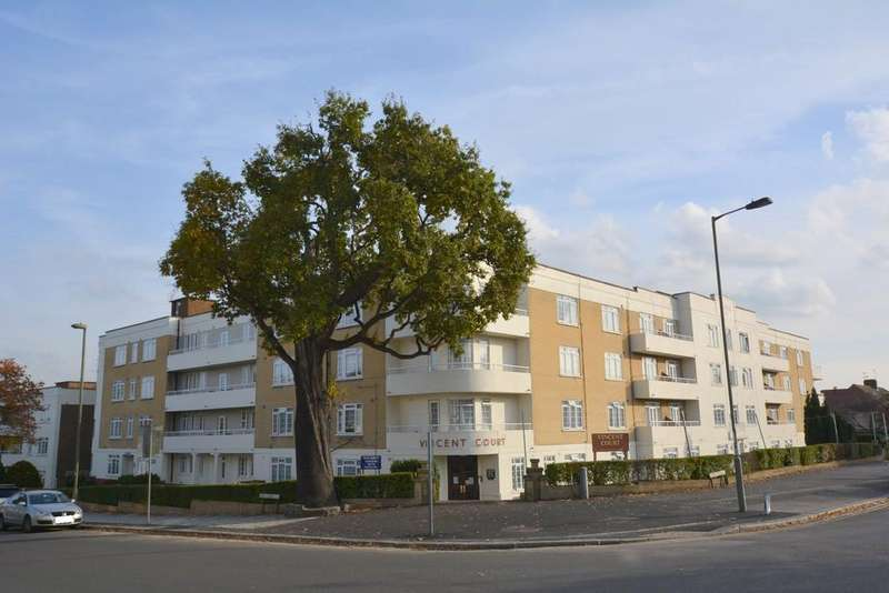 2 Bedrooms Flat for sale in Vincent Court, Bell Lane, London