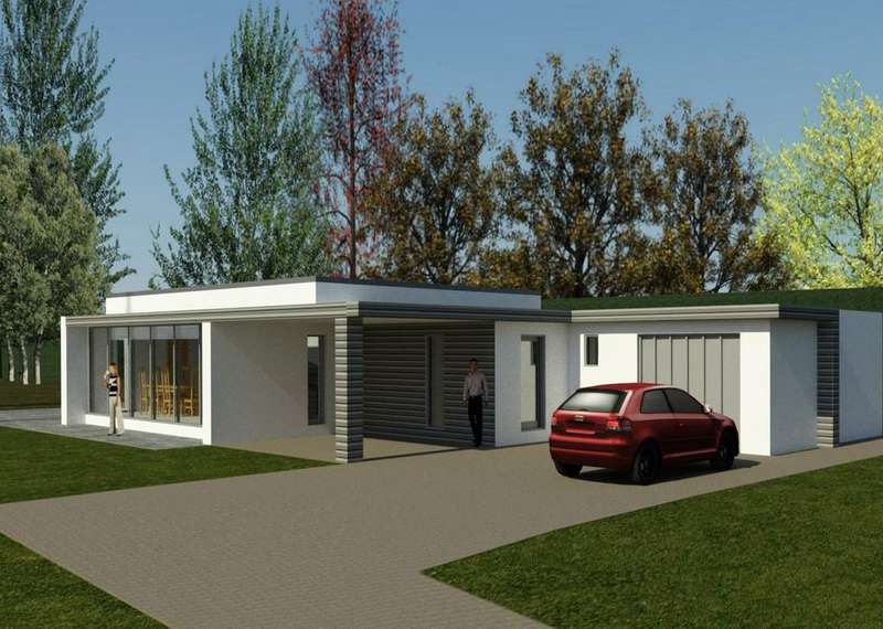 4 Bedrooms Land Commercial for sale in Higher Wincham, Cheshire