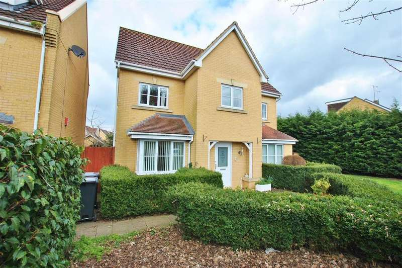 6 Bedrooms Detached House for sale in Hitherbath Bridge, Imperial Fields