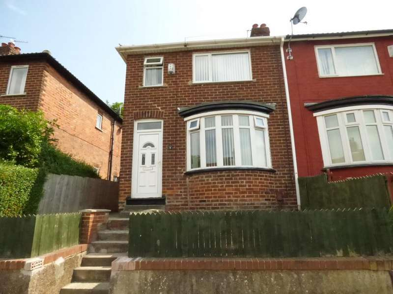 2 Bedrooms House for sale in Brentford Road, Norton, TS20