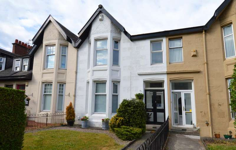 3 Bedrooms Villa House for sale in Dumbarton Road, Glasgow G14