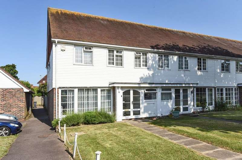 4 Bedrooms House for sale in Towers Garden, Langstone, PO9