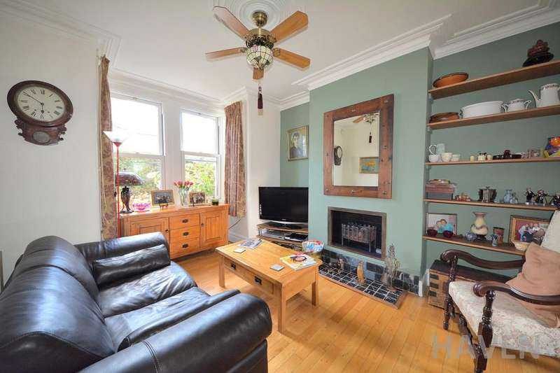 3 Bedrooms Terraced House for sale in Chambers Gardens, East Finchley, London, N2